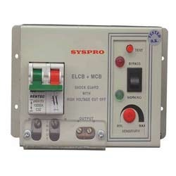 Earth leakage circuit breaker syspro manufacturer in relief road earth leakage circuit breaker ccuart Images