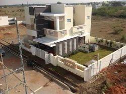Premium 3 BHK Villas Off Mettupalayam Road