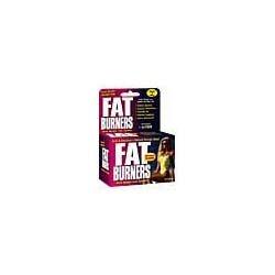 Diet Fat Burners Box