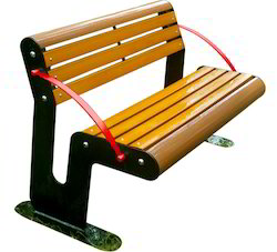 Arihant Playtime - Poise Bench
