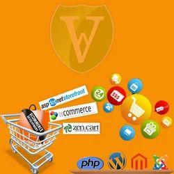 E-commerce / CMS Development