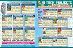 Hi Tech Projects Magazine