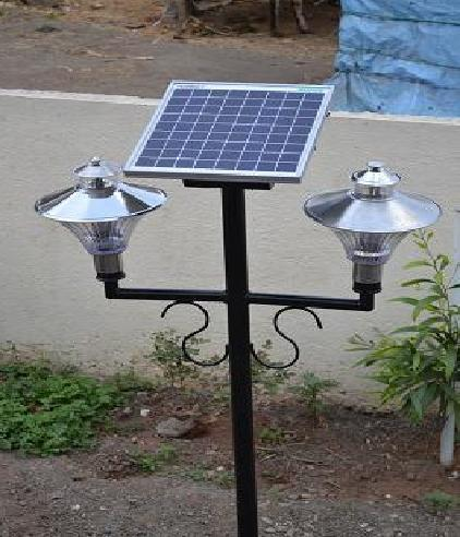 Solar Lights Solar Garden Light Manufacturer from Nashik