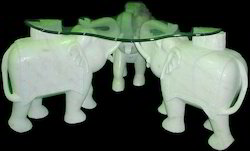 marble ElephantTable