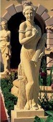 Designer Garden Statue