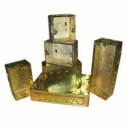 Modular Switch Box