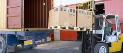 Highly Professional Logistics Services