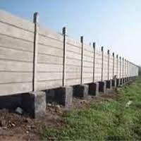 Wall Precast Compound
