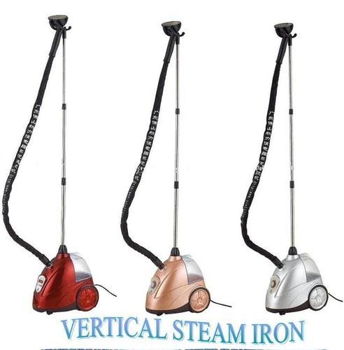Stefee Vertical Garment Steam Iron Jashubhai Amp Company