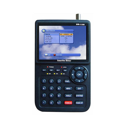 Satellite Meter at Best Price in India