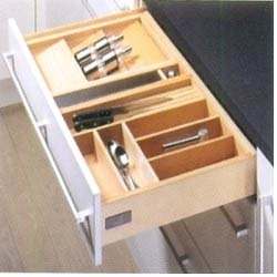 Organization Cutlery Tray