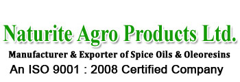 Naturite Agro Products Ltd.