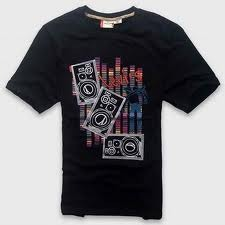 Men Printed T Shirts Photo Album - Fashion Trends and Models
