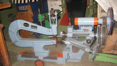 Hand Operated Circle Cutting Machine