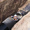 污水管道施工