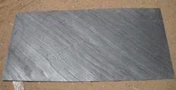 Ocean Black Slate Veneer Sheet