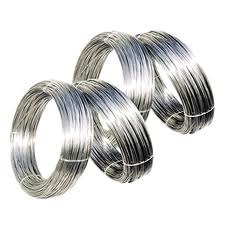 201Cu Stainless Steel Wire