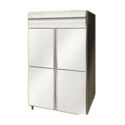 Upright Four Door Freezer