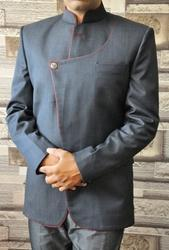 Bandhgala Coat & Hunter