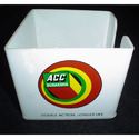 Acrylic Note Paper Holder