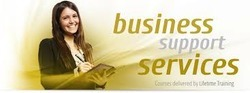 Business Support Services