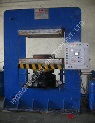 Industrial H Frame Hydraulic Press