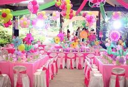 Birthday Party Event, For Events, Pan India
