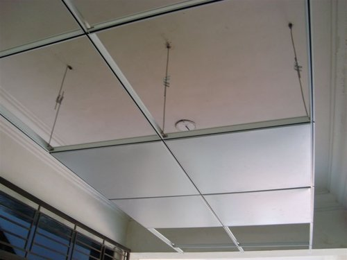 T Grid Suspended Ceiling