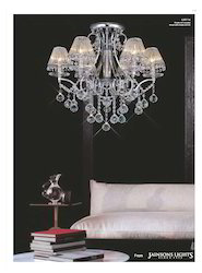 Bianco Decorative Chandelier