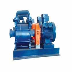 Water Ring Vacuum Pumps