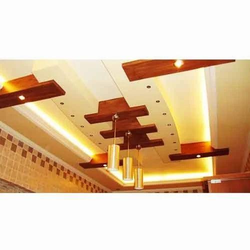 Unique False Ceiling Design, False Ceiling Services - Shiv ...