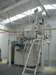 Semi Automatic Pasta Lines Machine
