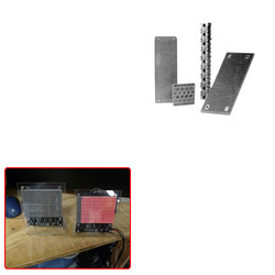 Graphite Jigs for Electronics