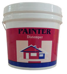 Wall Painter Distemper