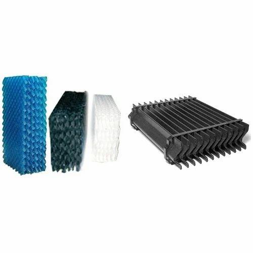 PVC Fills, Plastic, Pvc & Pp Products Unique Cooling Towers