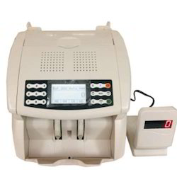 Loose Note Counting Machine Model - KM 9012
