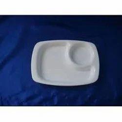 Acrylic Snack Tray