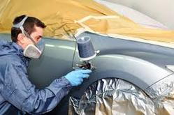 Auto Body Painting Services