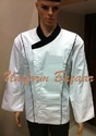 Oriental Chef Coat Without Embroidery