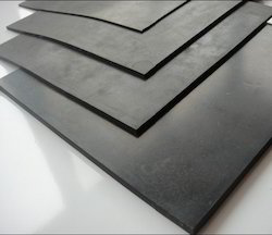 Rubber Insertion Jointing Sheet