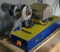 Number Plate Making Machine At Best Price In India
