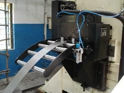 NC Servo Roll Feeder for Blanking Dies