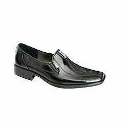 Designer Leather Shoe