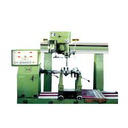 Special Purpose Balancing Machines