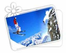 Mundali Skiing Tour
