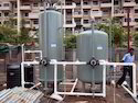 Wte Water Softening Plant, Depends On The Capacity, Automation Grade: Semi-automatic
