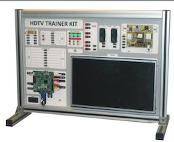HDTV Trainer Kit