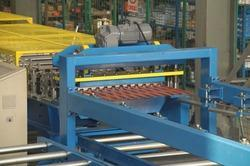 MS Roofing Sheet Making Machine