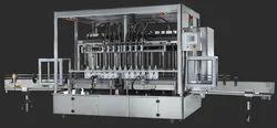 Auto Liquid Filling Machines