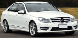 Mercedes C Class Luxury Car Rentals
